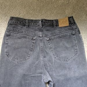 Lee Jeans Size 34 x 36